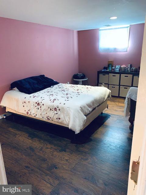 Basemant bedroom - 7610 AMHERST DR, MANASSAS