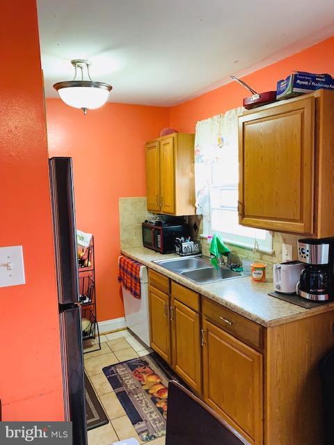 Kitchen - 7610 AMHERST DR, MANASSAS