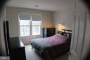 Upper Bedroom 2 - 6606 FORSYTHIA ST, SPRINGFIELD