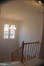 Upper Level Stairwell - 6606 FORSYTHIA ST, SPRINGFIELD