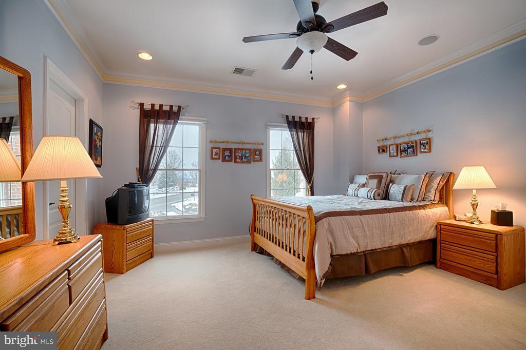 Bedroom 2 - 14786 BANKFIELD DR, WATERFORD