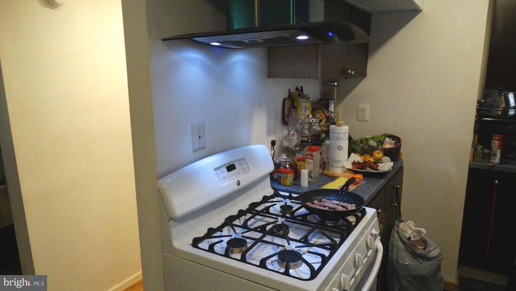 3BR Apartment, Kitchen - 3630 TRIPOLI CT, DUMFRIES