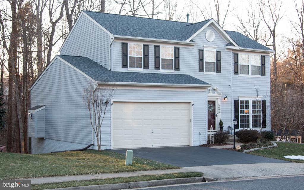 Stop the Car! This is the one! - 5629 EPPES ISLAND PL, MANASSAS