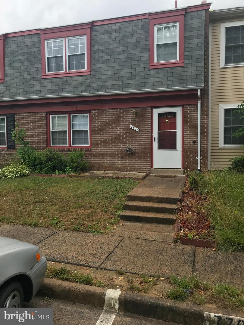 Other Residential for Rent at 7705 Matisse Way 7705 Matisse Way Springfield, Virginia 22153 United States