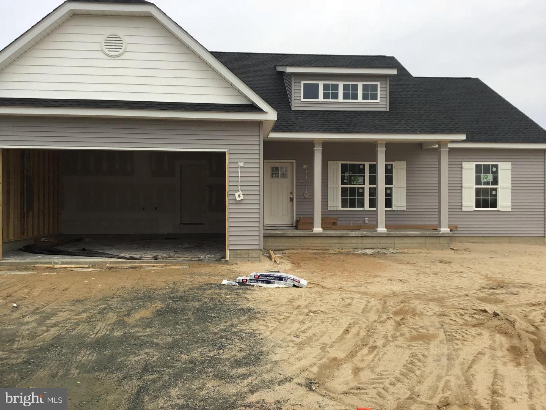 Nhà ở một gia đình vì Bán tại 284 HIGHTIDE Drive Frederica, Delaware 19946 Hoa Kỳ
