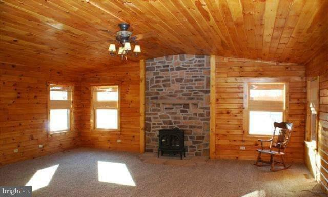 Living Room - 9703 BETHEL RD, FREDERICK