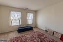 Bedroom number 2 lot of sunlight - 46909 BACKWATER DR, STERLING