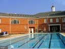 Community Pool - 400 CAMERON STATION BLVD #202, ALEXANDRIA