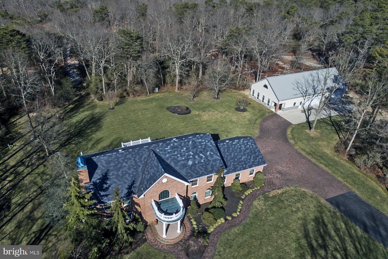 Villa per Vendita alle ore 3470 CEDARVILLE Road Cedarville, New Jersey 08311 Stati UnitiIn/In giro: Lawrence Township