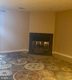 Lower level Family room with fireplace - 14621 CHEVERLY CT, CENTREVILLE