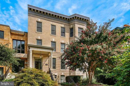 1323 CLIFTON ST NW #34