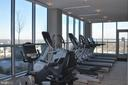 Fitness Center - Cardio Machines - 930 ROSE AVE #1905, NORTH BETHESDA
