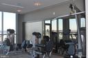 Fitness Center - 930 ROSE AVE #1905, NORTH BETHESDA