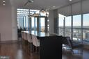 Community Rooftop with Catering Kitchen Area - 930 ROSE AVE #1905, NORTH BETHESDA
