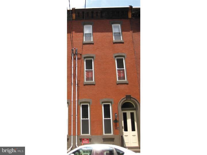 Property 為 出租 在 1607 W OXFORD ST #3 费城, 賓夕法尼亞州 19121 美國