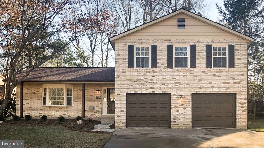 9637  IRONMASTER DRIVE, Burke, Virginia