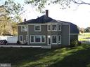 Rear Of Home - 24080 CLIFF DR, WORTON