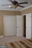 Master Bedroom French Doors, leading out. - 1724 BAY ST SE, WASHINGTON