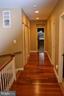 Upper level hallway. - 1724 BAY ST SE, WASHINGTON