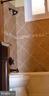 Upper level full bath. - 1724 BAY ST SE, WASHINGTON