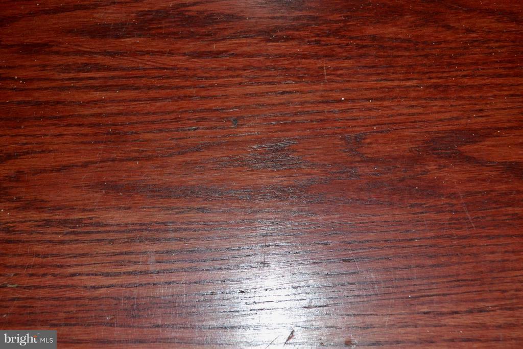 Main Level Hardwood Flooring - 1724 BAY ST SE, WASHINGTON