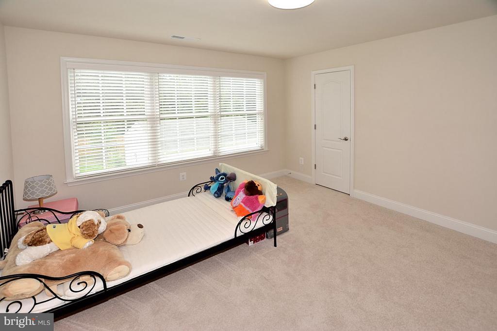 3rd Bedroom - 3145 BARBARA LN, FAIRFAX