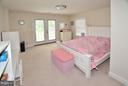 2nd Bedroom - 3145 BARBARA LN, FAIRFAX