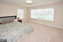 4th Bedroom - 3145 BARBARA LN, FAIRFAX