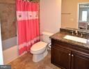 Bathroom - 3145 BARBARA LN, FAIRFAX