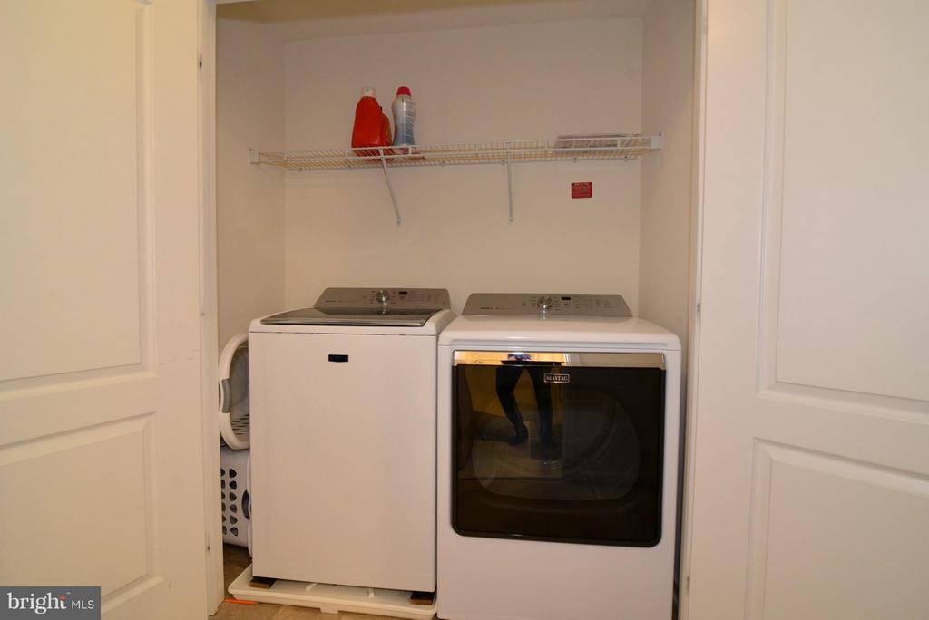 Laundry Room - 43029 ASHLEY HEIGHTS CIR, ASHBURN