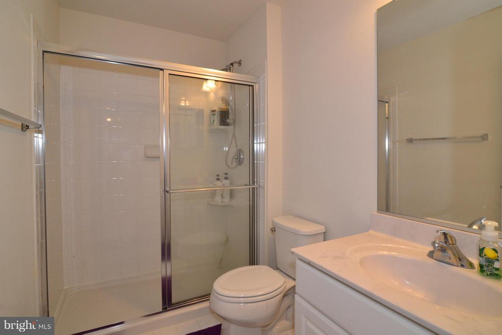 Loft Bath - 43029 ASHLEY HEIGHTS CIR, ASHBURN