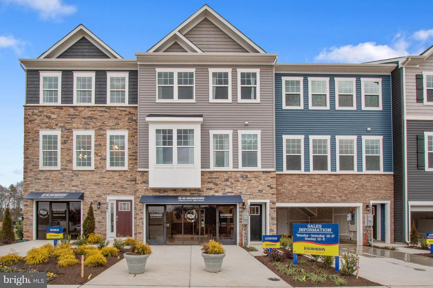 2078 HINSHAW COURT, ODENTON, Maryland