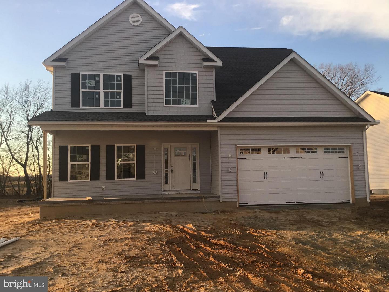 Nhà ở một gia đình vì Bán tại 219 HIGHTIDE Drive Frederica, Delaware 19946 Hoa Kỳ