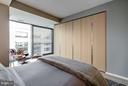 Master Bedroom - 920 I ST NW #913, WASHINGTON