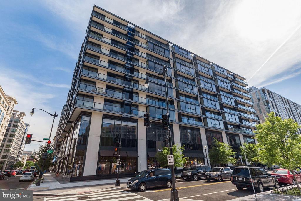 The Residences at CityCenter - 920 I ST NW #913, WASHINGTON