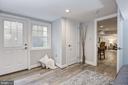 Lower Level - Bedroom #5 - 1701 HOBAN RD NW, WASHINGTON