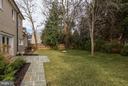 Flat Yard - 1701 HOBAN RD NW, WASHINGTON
