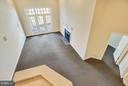 Lower level with 16' ceilings - 18263 MULLFIELD VILLAGE TER, LEESBURG