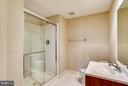 Bath - 18263 MULLFIELD VILLAGE TER, LEESBURG