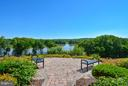 River Creek Scenic Vista/Sitting Area - 18263 MULLFIELD VILLAGE TER, LEESBURG