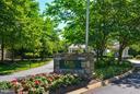 River Creek Private Community Entrance - 18263 MULLFIELD VILLAGE TER, LEESBURG