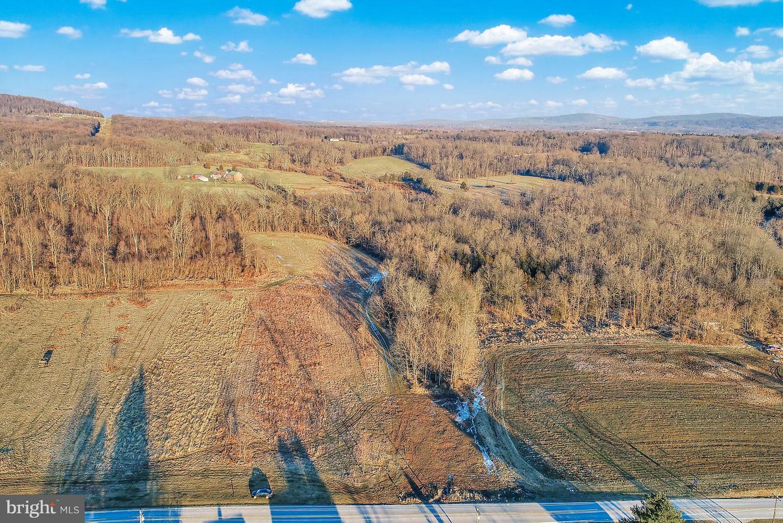 Land für Verkauf beim Wellsville, Pennsylvanien 17365 Vereinigte Staaten