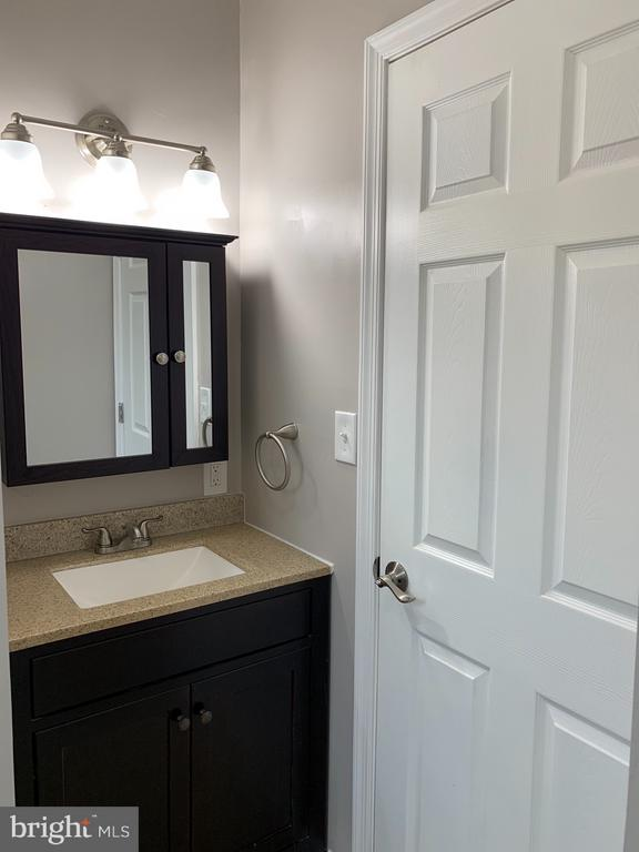 Energy Saver Dual Flush Toilets , Bathroom (1) - 7105 FRESNO ST, CAPITOL HEIGHTS