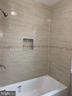 Glazed Ceramic Tile, Bathroom (1) - 7105 FRESNO ST, CAPITOL HEIGHTS
