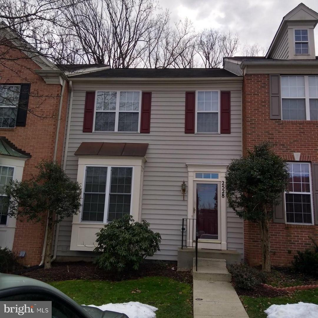 Single Family for Sale at 2528 Sutcliff Ter Brookeville, Maryland 20833 United States