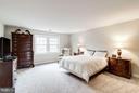 Master Bedroom - 5206 BEDLINGTON TER, ALEXANDRIA