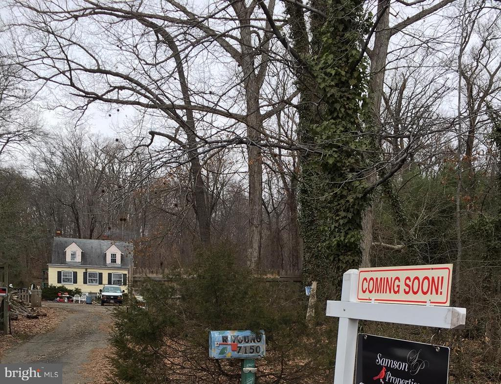 7150  TELEGRAPH ROAD, one of homes for sale in Kingstowne