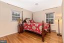 Bedroom 3 - 8620 PINECLIFF DR, FREDERICK