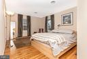Master Bedroom - 8620 PINECLIFF DR, FREDERICK