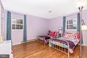 Bedroom 4 - 8620 PINECLIFF DR, FREDERICK